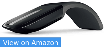 Microsoft Arc Mouse Review