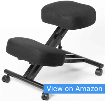 Sleekform Ergonomic Kneeling Chair Review